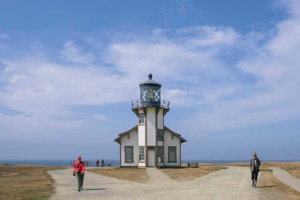 Visiting North Coast – One of California's 8 Rural Regions