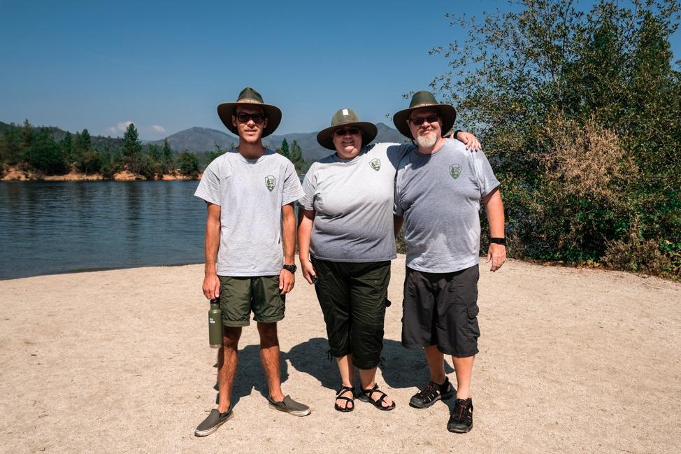 Visiting Shasta Cascade – One of California's 8 Rural Regions