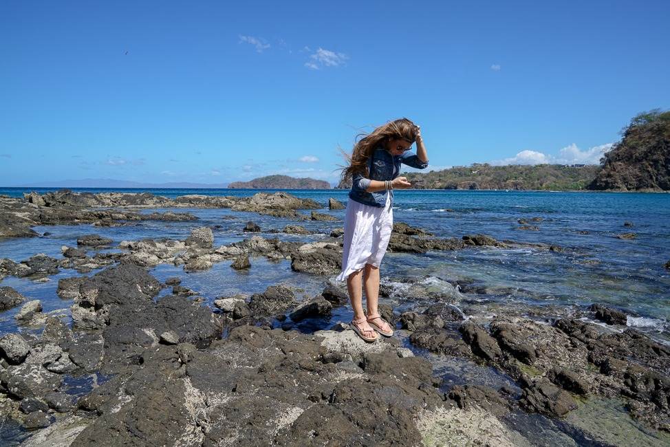Exploring Costa Rica with Teva