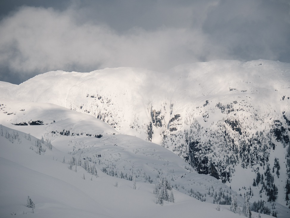 29 Photos from Winter in Whistler