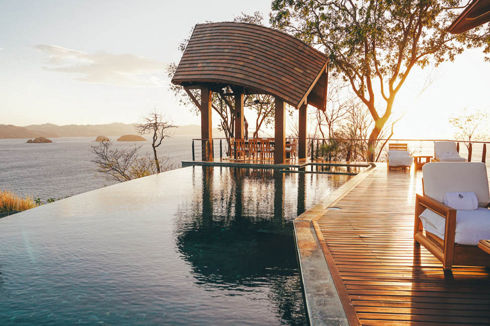 Visiting the Renovated Four Seasons Costa Rica Peninsula Papagayo