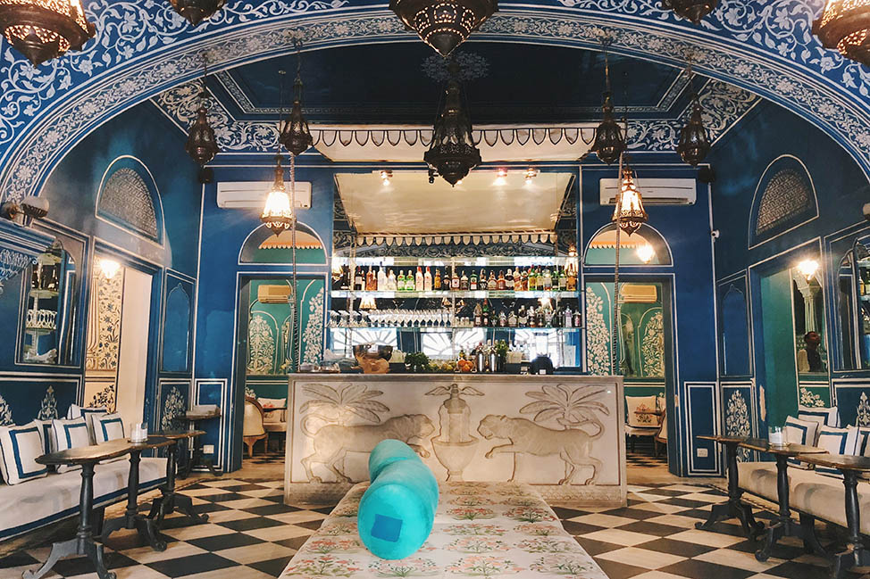 Visiting the Design-forward Bar Palladio in Jaipur thumbnail