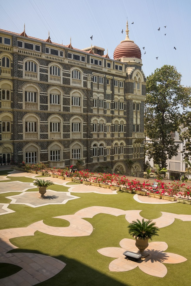 Taj Hotels To Die For in India - Part 1