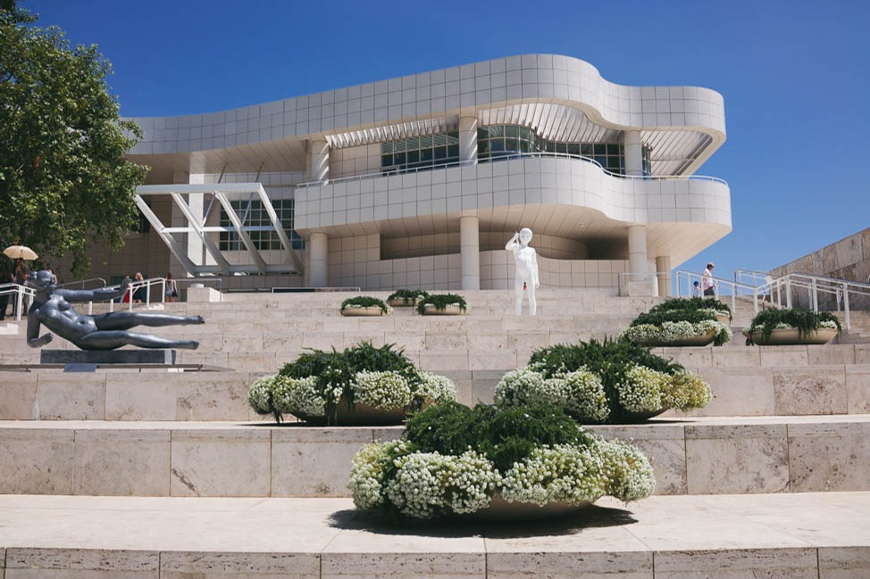 A Visit to the Getty Center in Los Angeles thumbnail