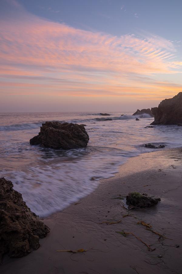 Eternal Summer in Los Angeles - Kirsten Alana