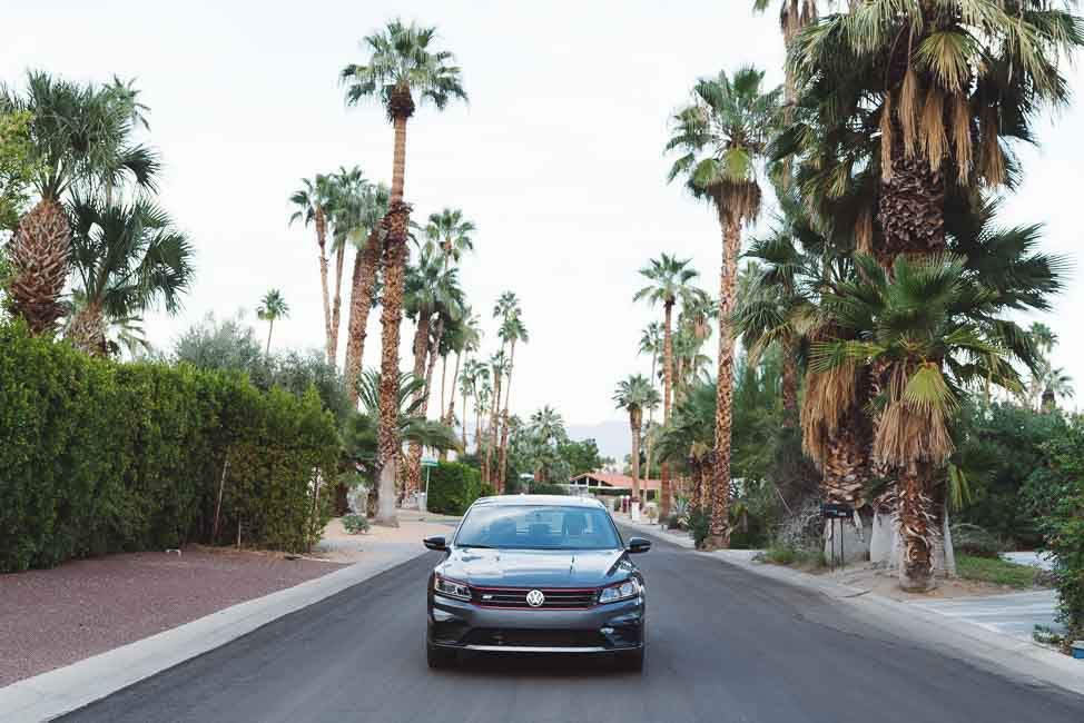 Drive2Learn and Win a Trip to Greater Palm Springs - Kirsten Alana