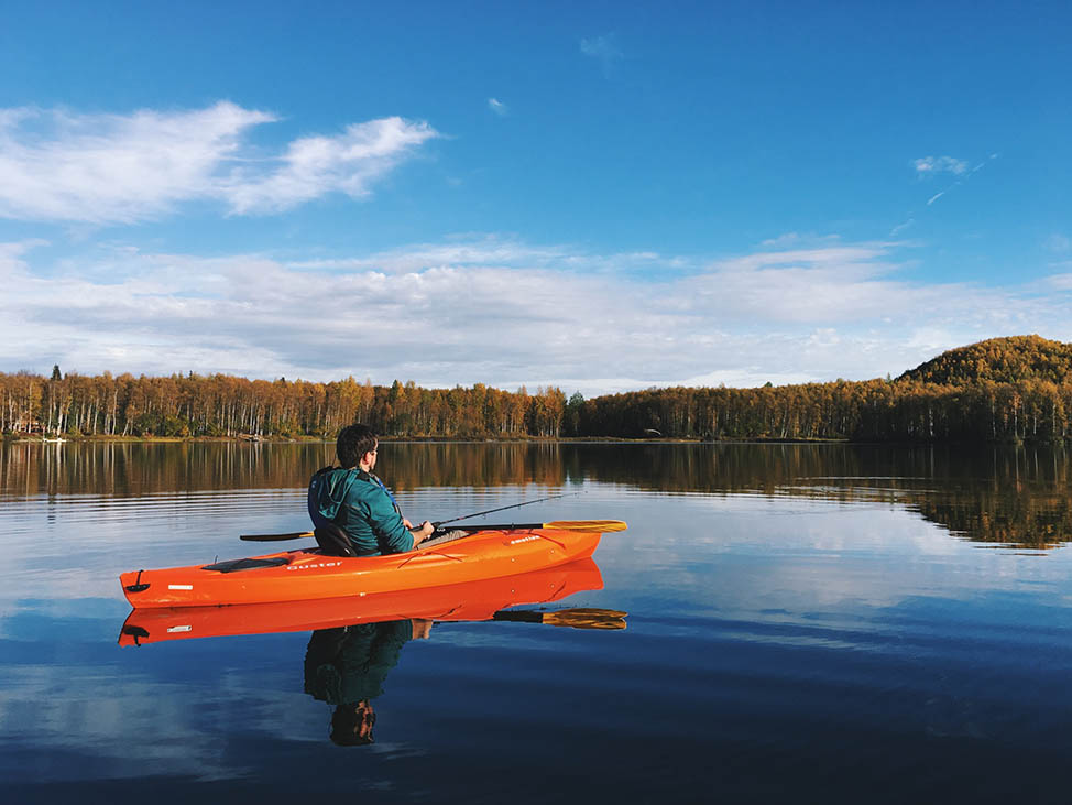 Alaska for AWTS by Kirsten Alana