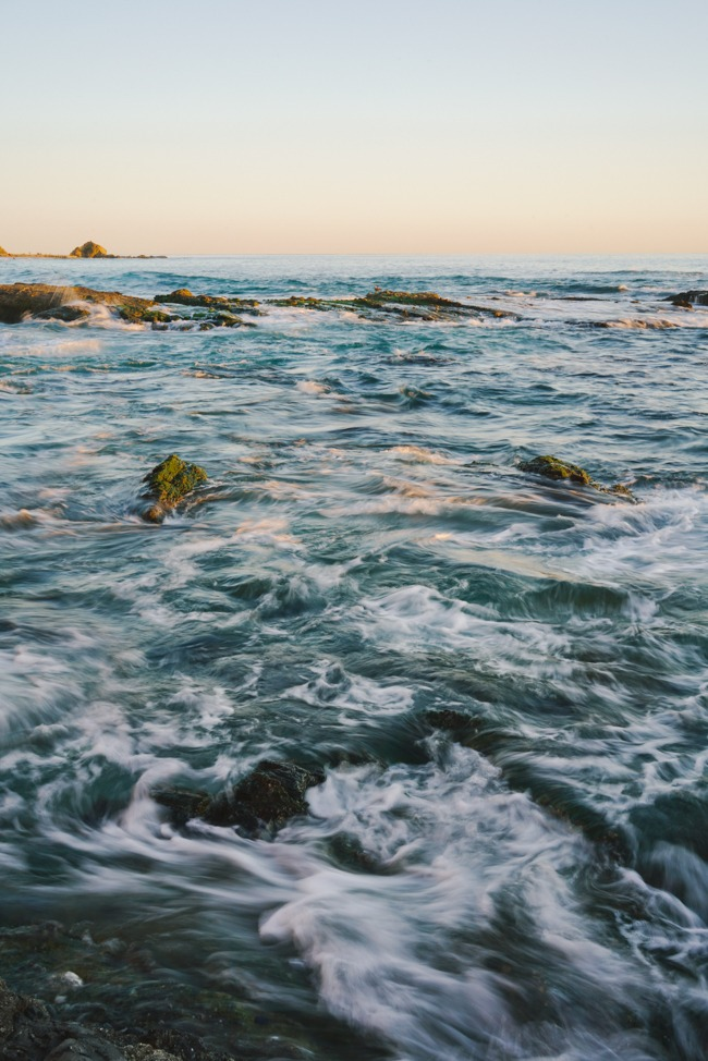 Visiting the Pirate Tower in Laguna Beach - Kirsten Alana