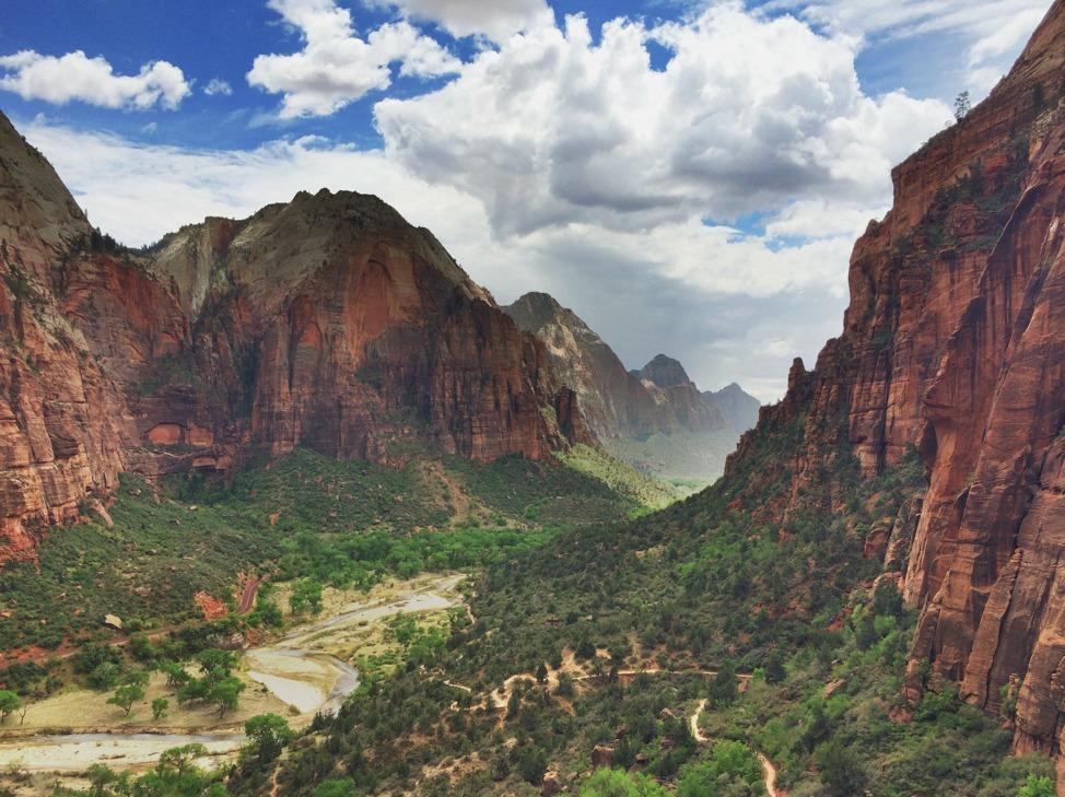 National Parks Week April 20 to 28 - Kirsten Alana