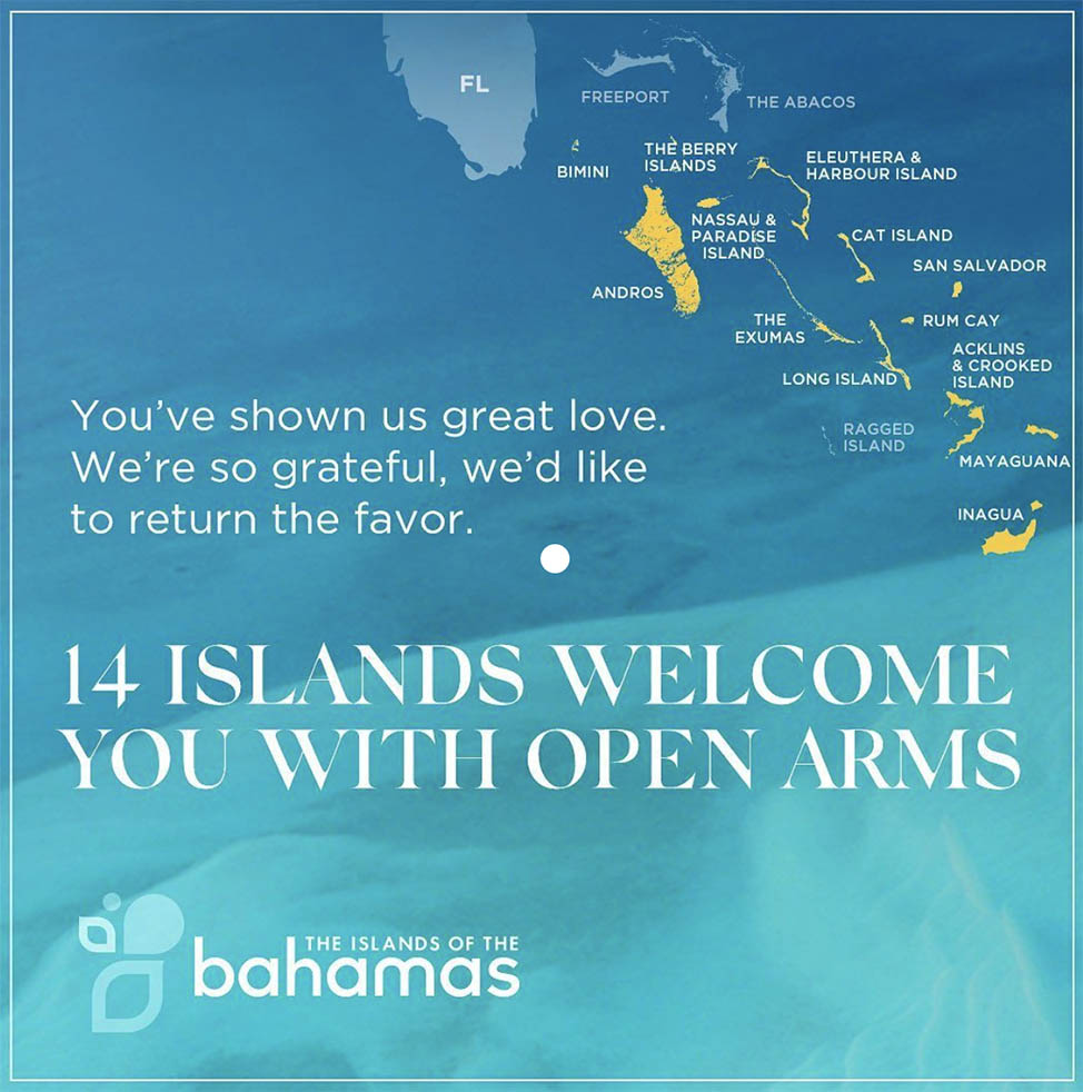 How You Can Help the Bahamas Recover from Dorian - Kirsten Alana
