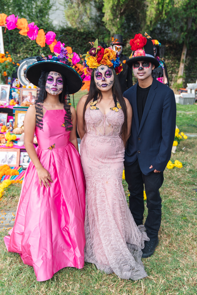Dia de Muertos: what is it and how to experience it in LA - Kirsten Alana