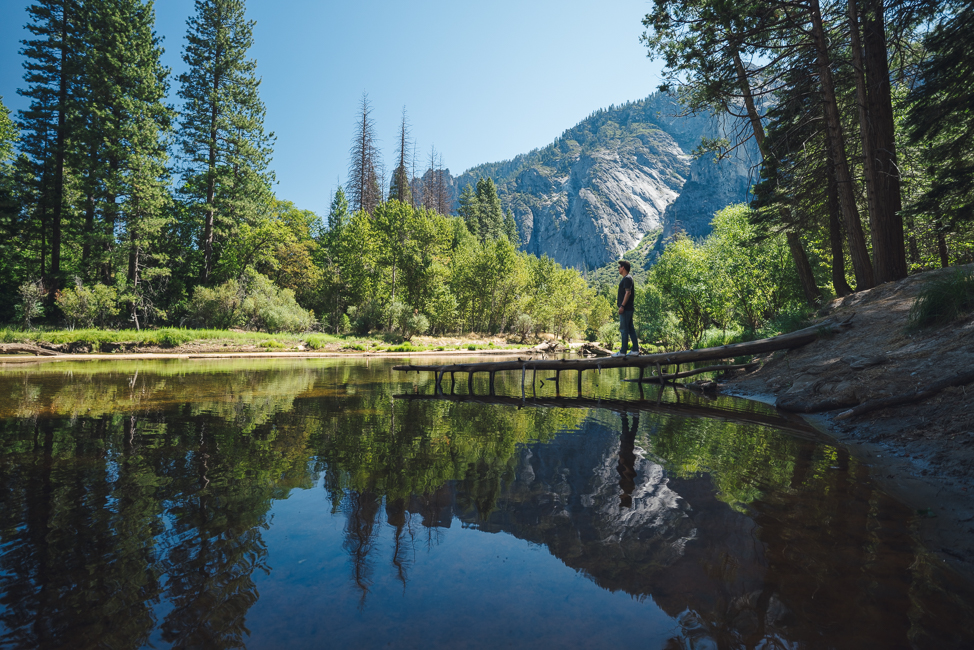 Yosemite and Sequoia: Tips for Visiting these National Parks - Kirsten Alana