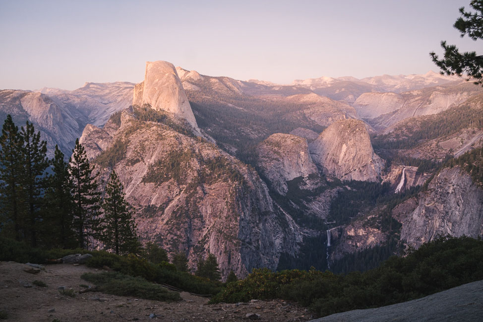 Yosemite and Sequoia: Tips for Visiting these National Parks thumbnail