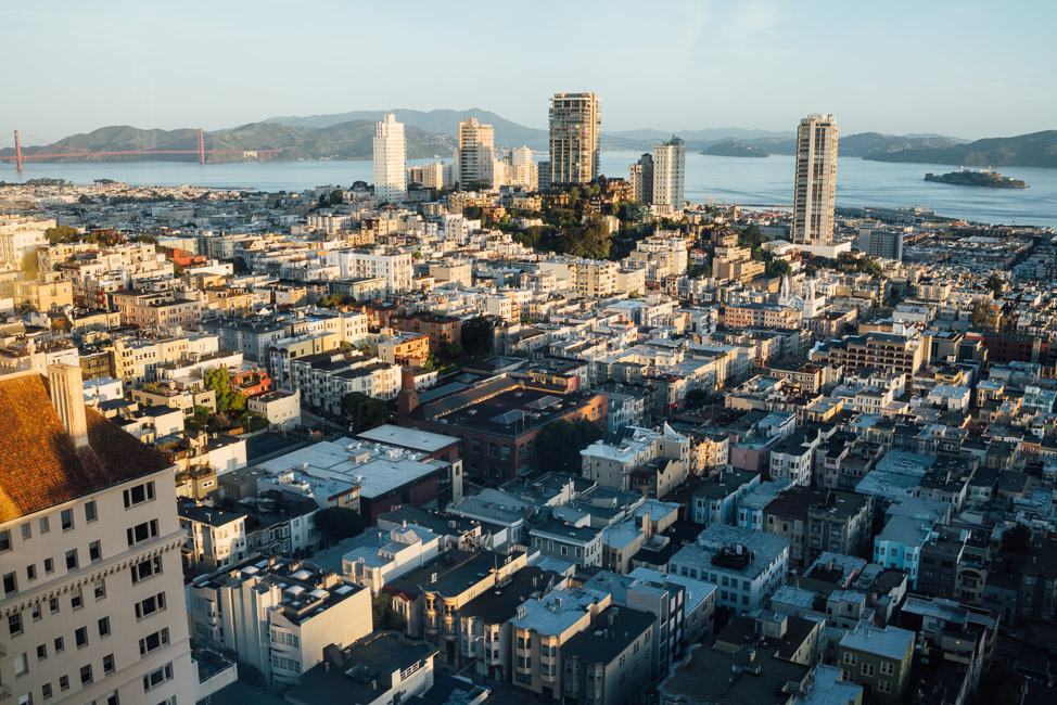 7 Reasons to Visit San Francisco in 2020 - Kirsten Alana