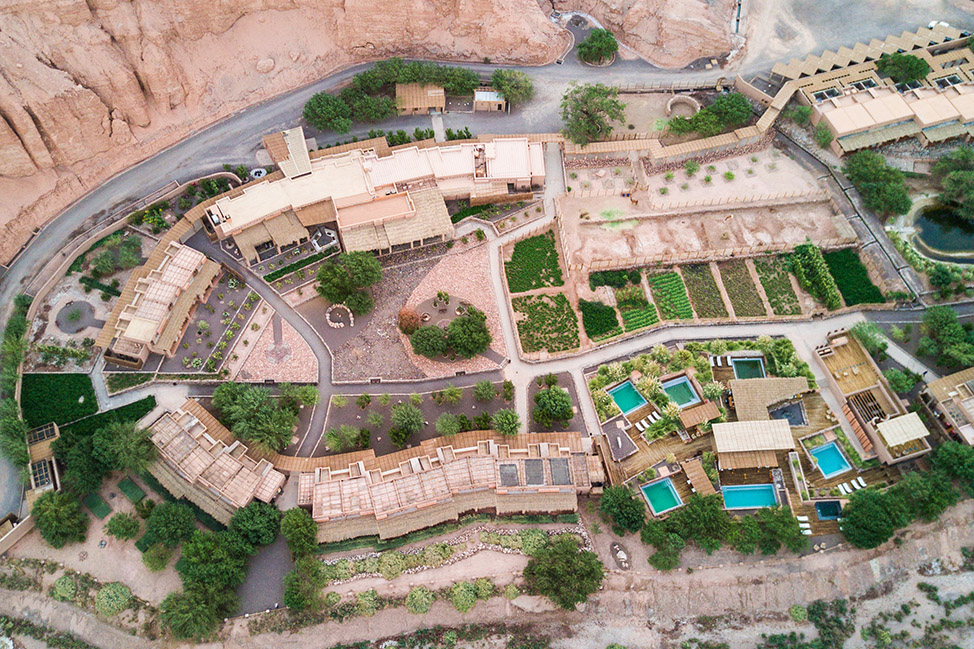 Alto Atacama joins Leading Hotels thumbnail