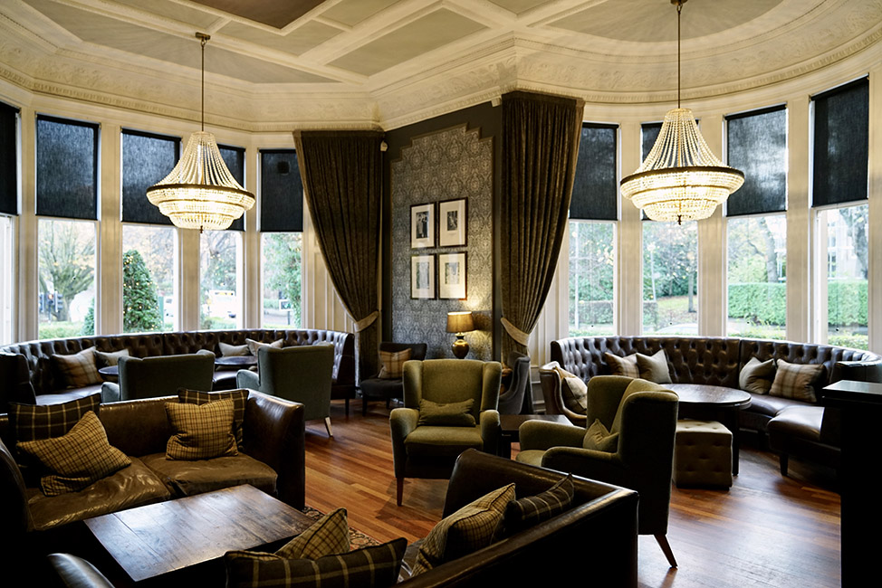How and When to Visit Scotland by Kirsten Alana a Glasgow Hotel